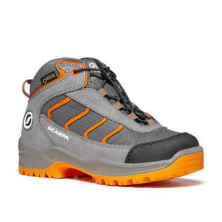 GRO Gray-Orange