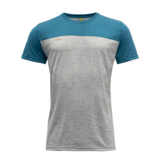 770a Grey Melange/Blue Melange