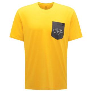 4L4 Pumpkin Yellow