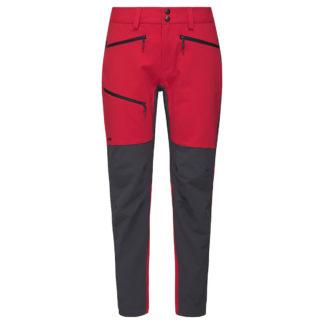 4nd Scarlet Red/Magnetite