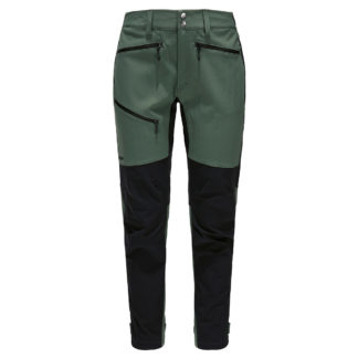 4HT Fjell Green/True Black
