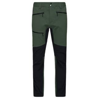 4HT Fjell Green/True Black