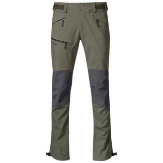 13118 Green Mud/Solid Dark Grey